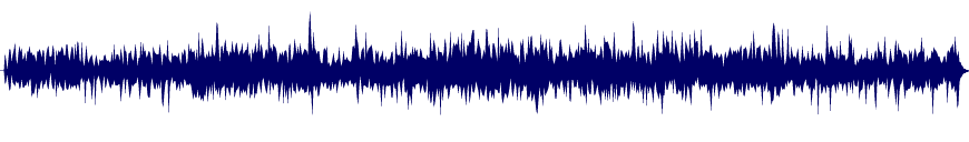 waveform of track #50019
