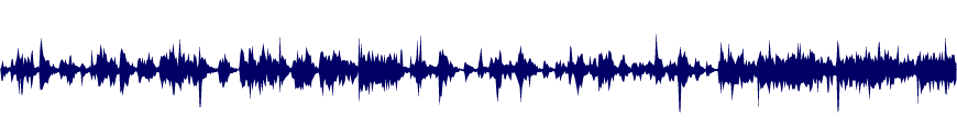 waveform of track #50026