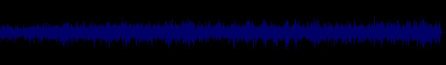 waveform of track #50027