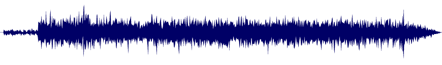 waveform of track #50029
