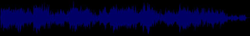 waveform of track #50030