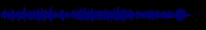 waveform of track #50031