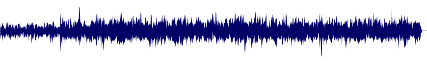 waveform of track #50032