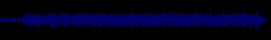 waveform of track #50035