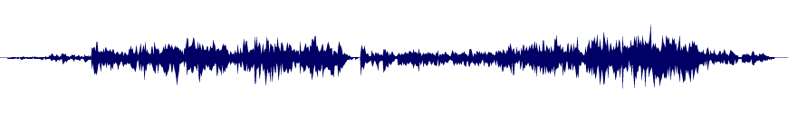 waveform of track #50038