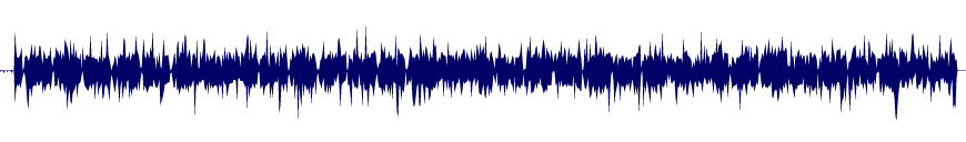 waveform of track #50041