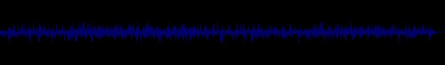 waveform of track #50042