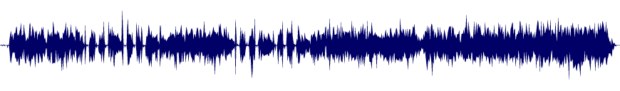 waveform of track #50048