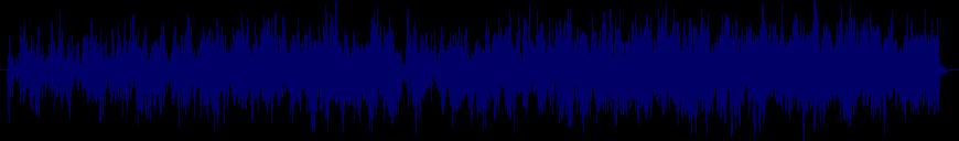 waveform of track #50051