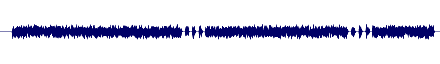 waveform of track #50053