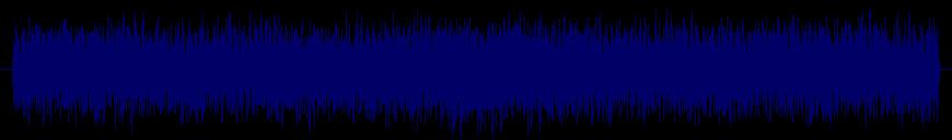 waveform of track #50055