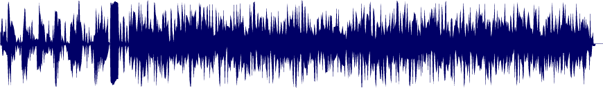 waveform of track #50056
