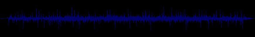 waveform of track #50060