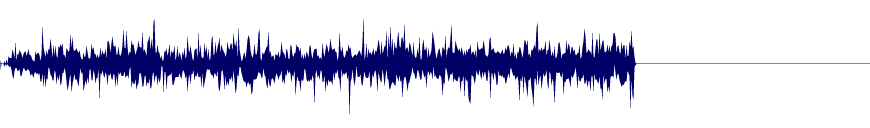 waveform of track #50074