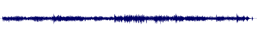 waveform of track #50078
