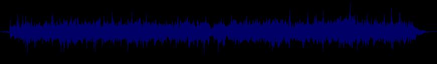 waveform of track #50088