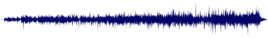 waveform of track #50090