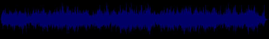 waveform of track #50091