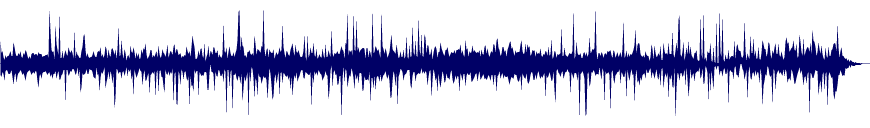 waveform of track #50094