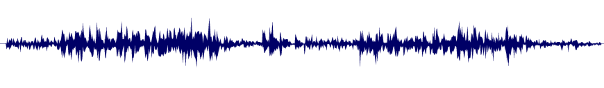 waveform of track #50097