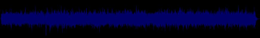 waveform of track #50099