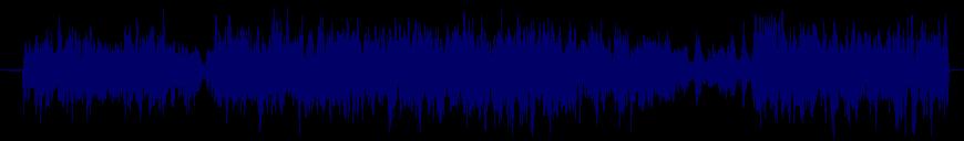 waveform of track #50100
