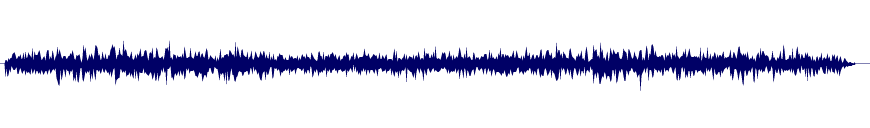 waveform of track #50101