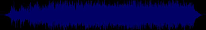 waveform of track #50105