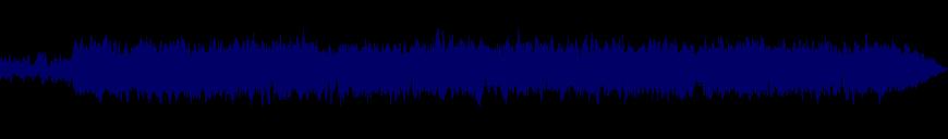 waveform of track #50107