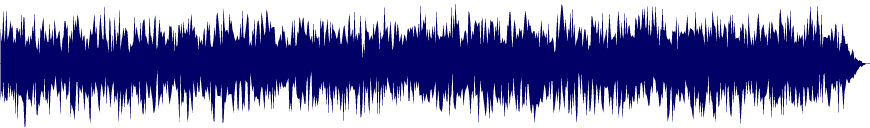 waveform of track #50109