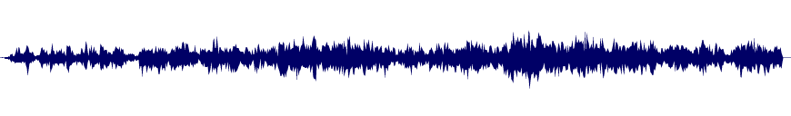 waveform of track #50110