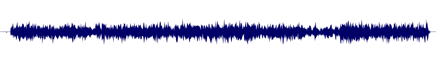 waveform of track #50111