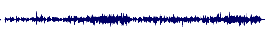waveform of track #50112