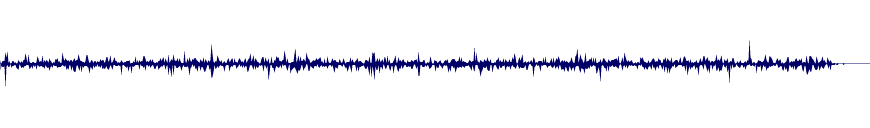 waveform of track #50113
