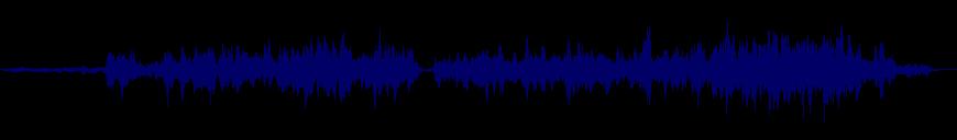 waveform of track #50118