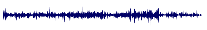 waveform of track #50120