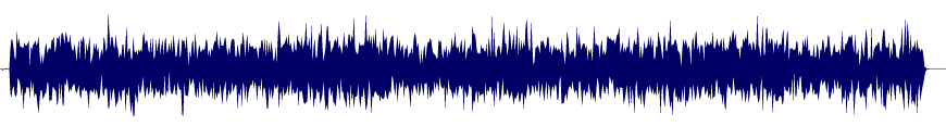 waveform of track #50122
