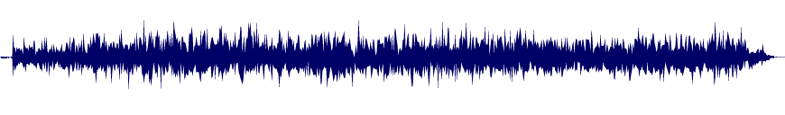waveform of track #50125