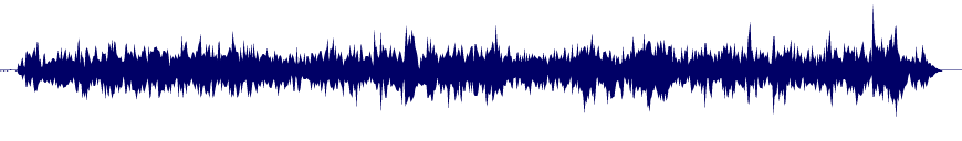waveform of track #50136