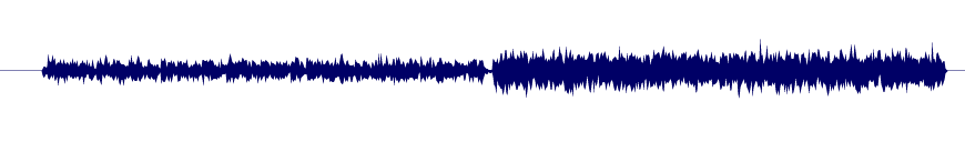 waveform of track #50138
