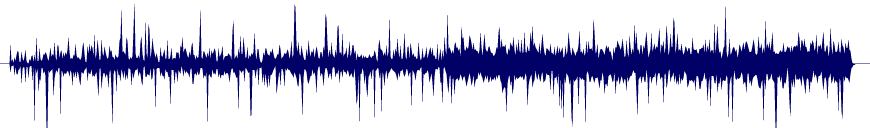 waveform of track #50139