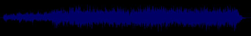 waveform of track #50140