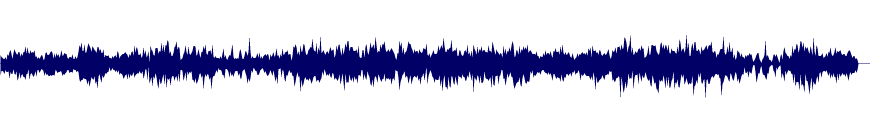 waveform of track #50151