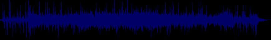 waveform of track #50152