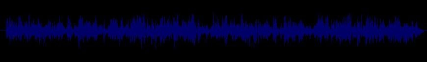waveform of track #50155