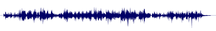 waveform of track #50158