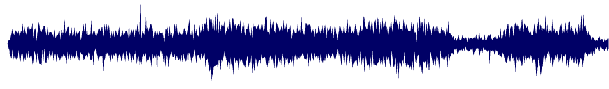 waveform of track #50160
