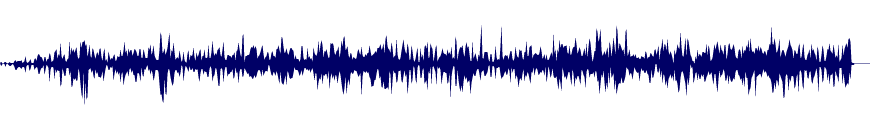 waveform of track #50161