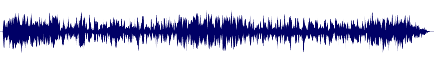 waveform of track #50166