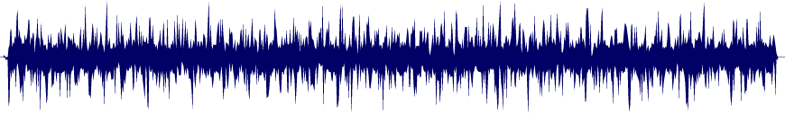 waveform of track #50167